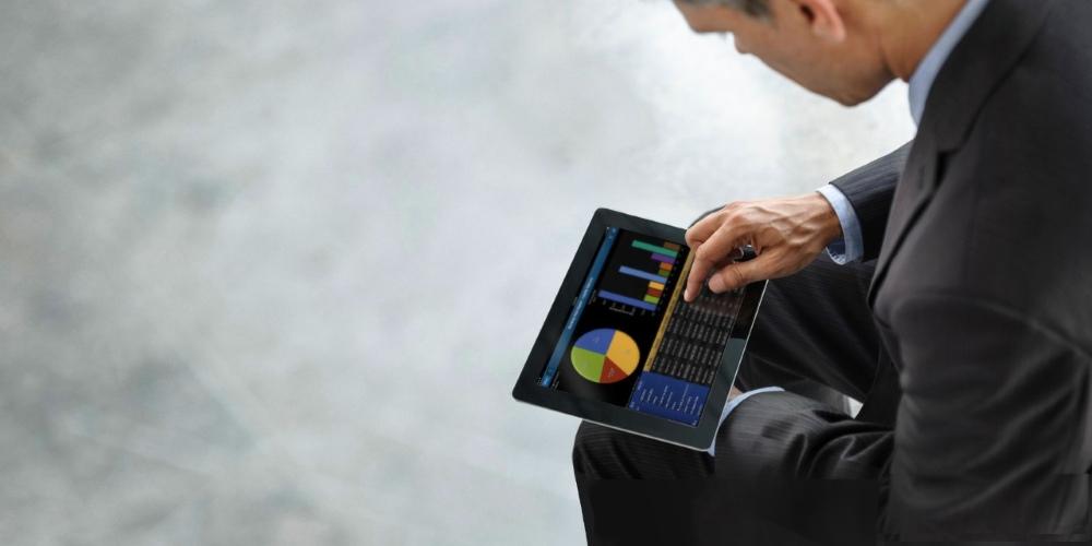 Inteligencia de Negocios en la PYME
