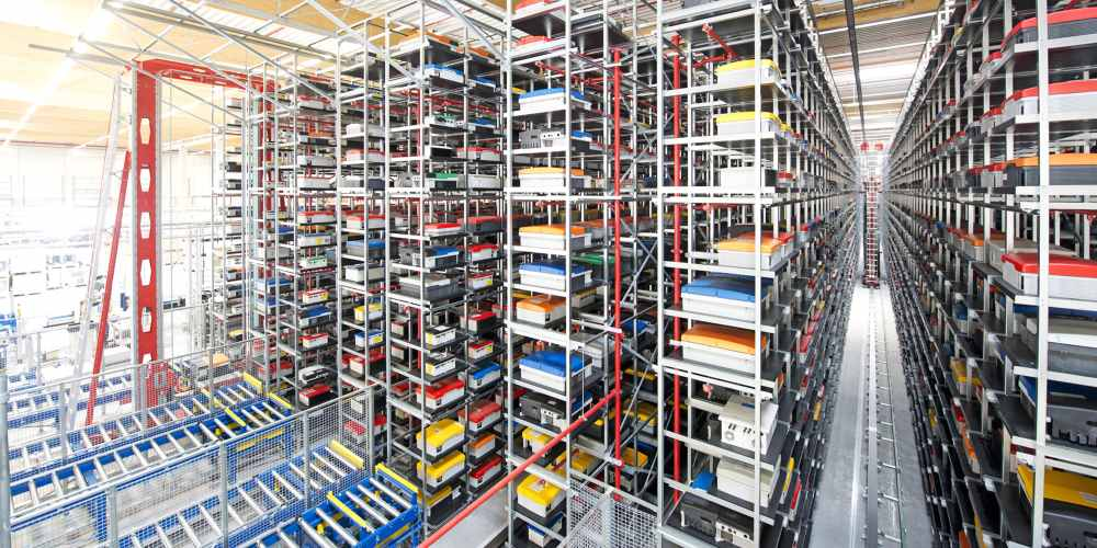 Ventajas de utilizar software logístico